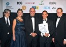 Supreme success at AUT Excellence in Business Support Awards