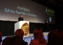 Fonterra wins Innovation in Food & Beverage award