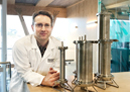 Green chemistry project aims to create lipids for nutraceuticals